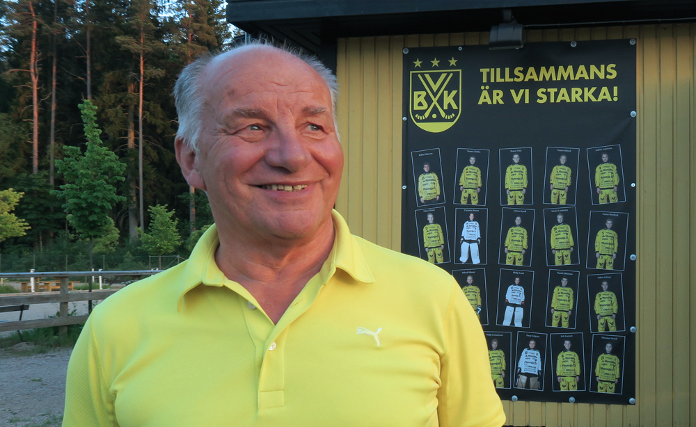 Carl-Gunnar Jonasson
