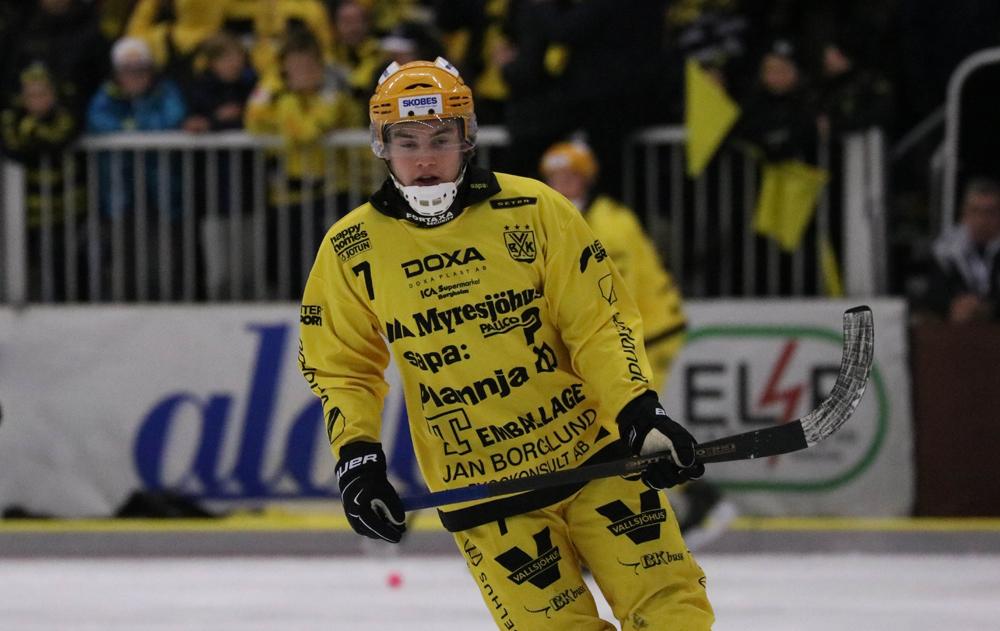 Förlust mot IFK Motala