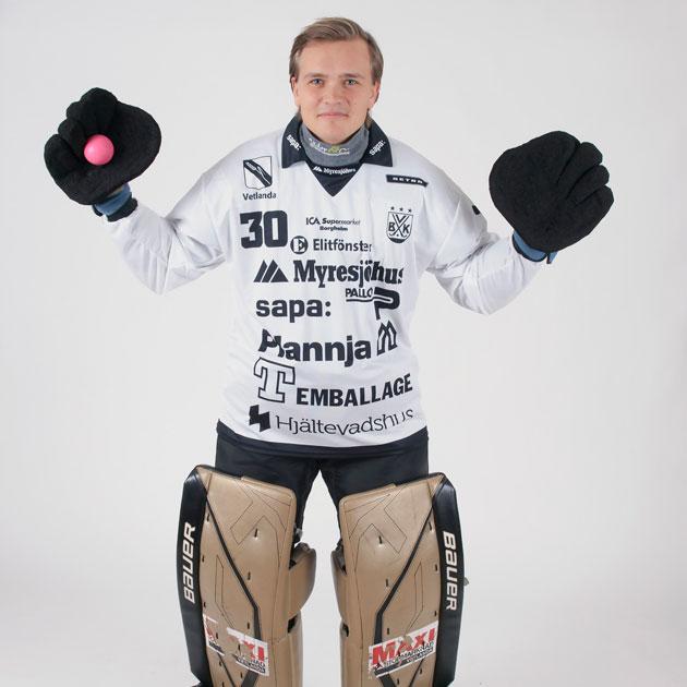 Oscar Löfquist