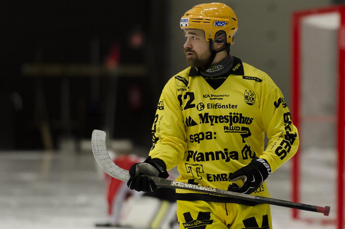 VBK utan chans i Västerås