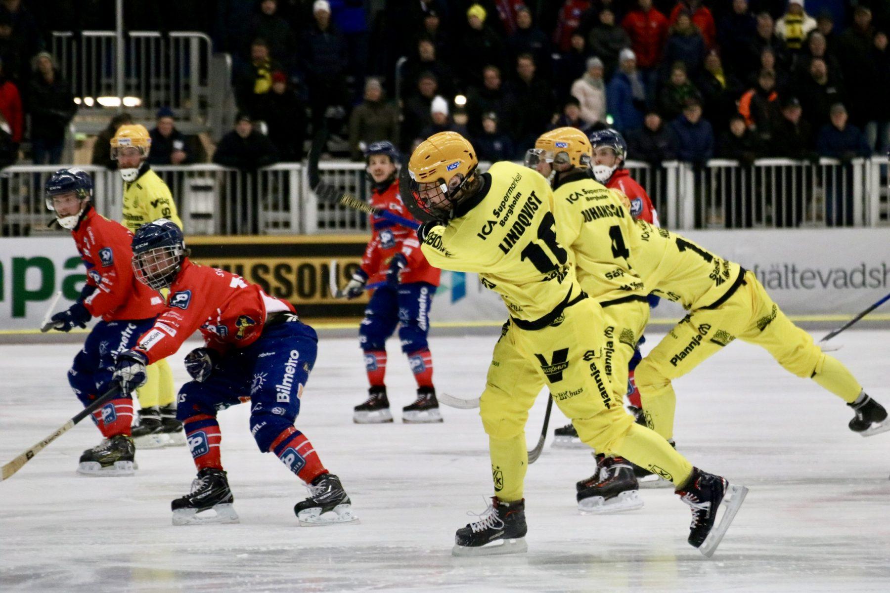 Lindqvist klar för två nya år