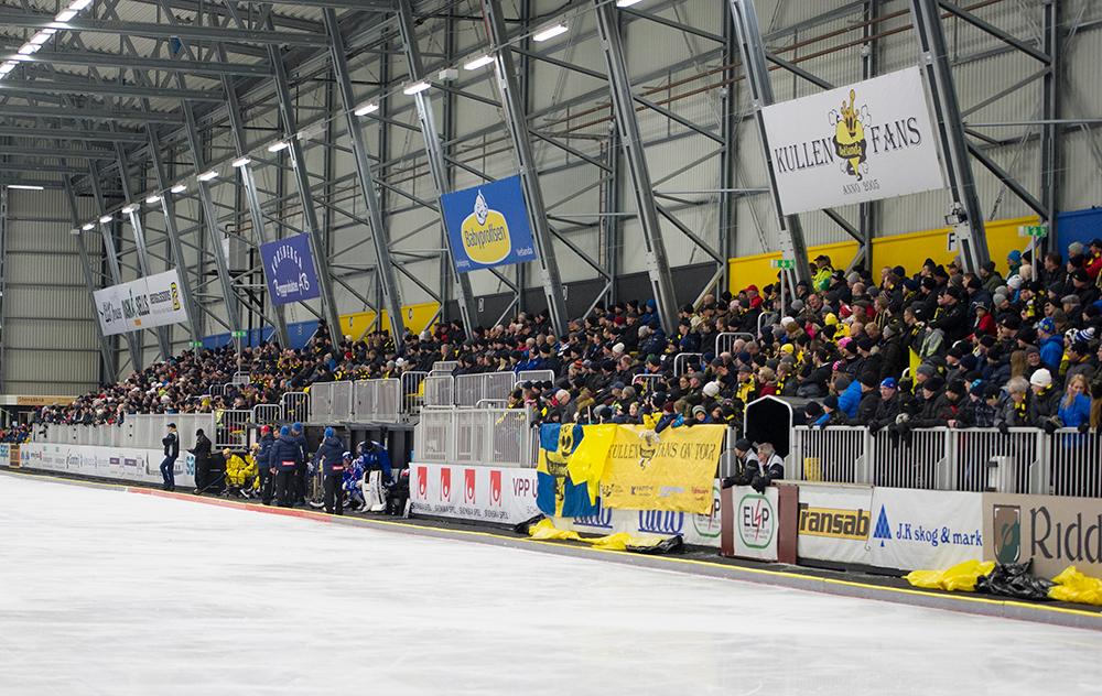Sapa Arena blir Hydro Arena – och förlänger som namnsponsor till 2026