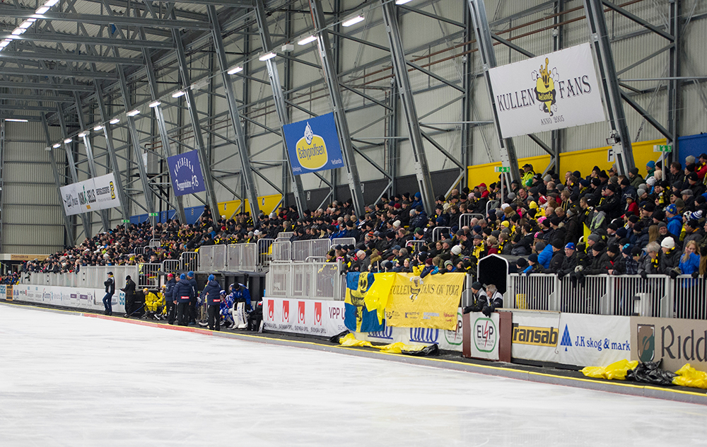 Publik Villa Kvartsfinal 2016