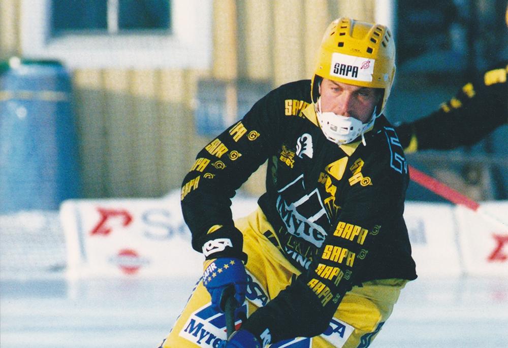 Per Lennartsson