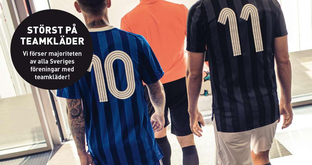 Föreningsdagar hos Intersport – 25% rabatt på hela sortimentet