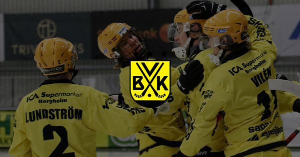 Spelare från VBK uttagna i P17-landslaget