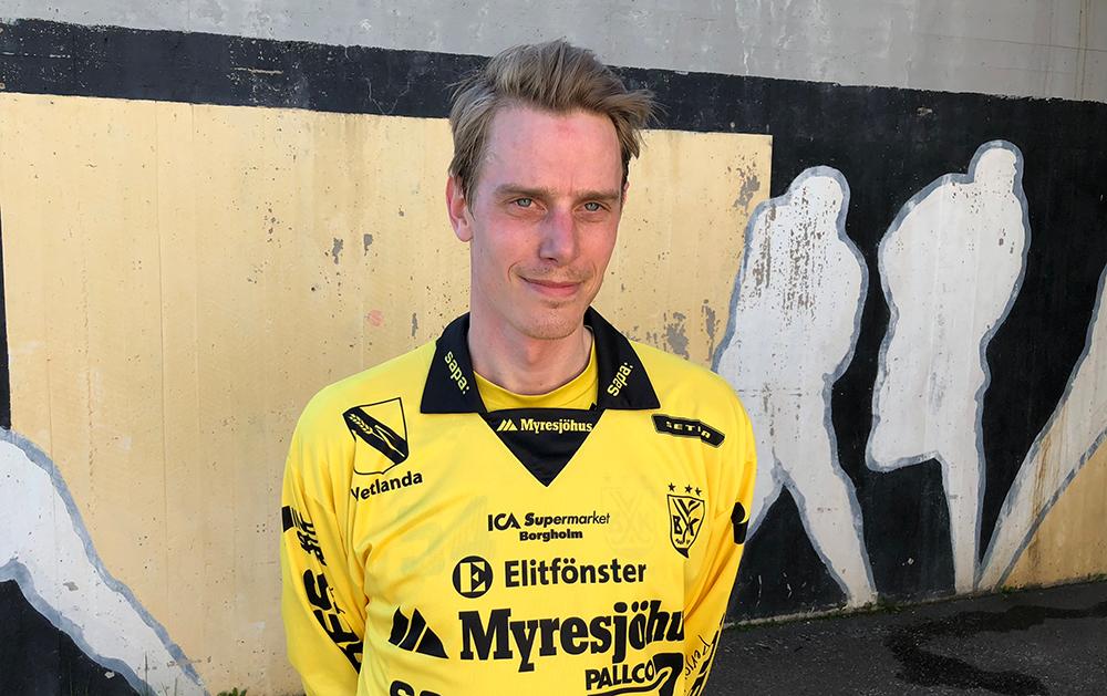 Viktor Lindkvist
