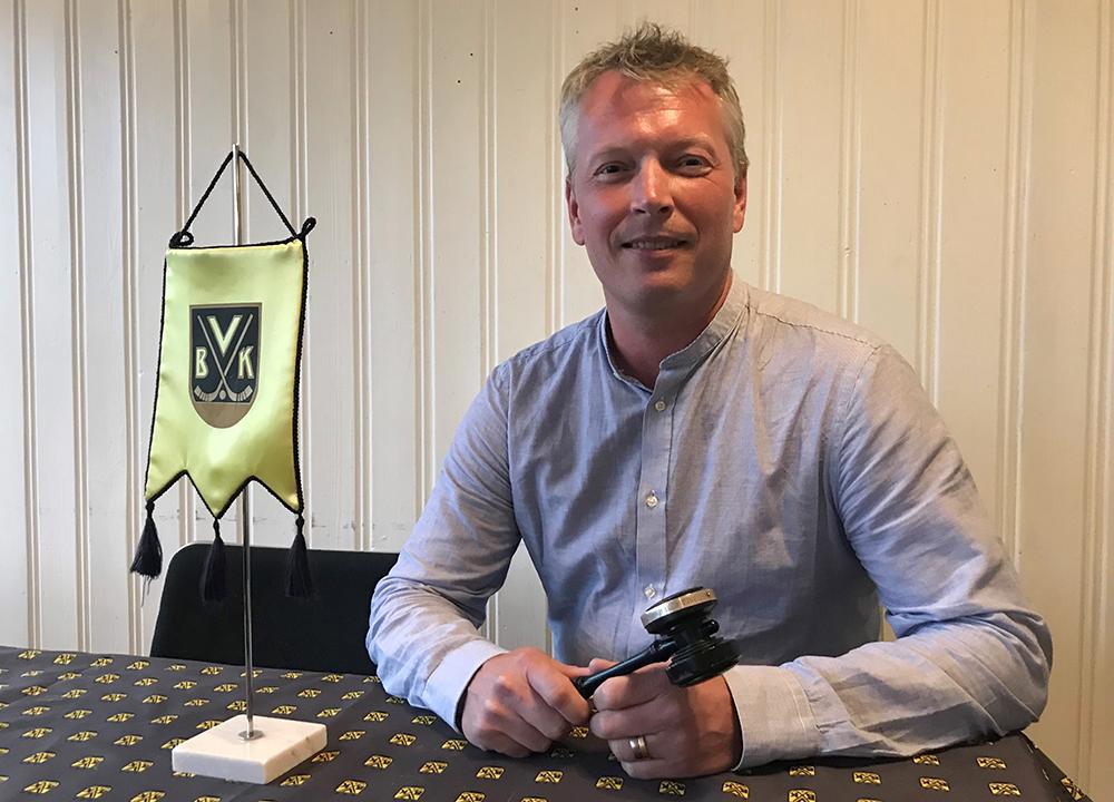 Daniel Cederlöf