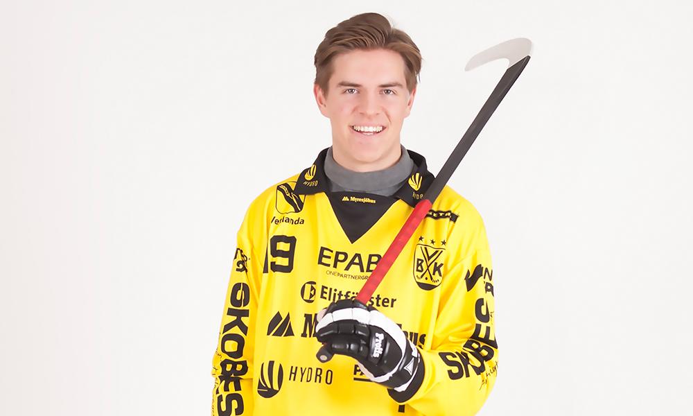 Albin Rehnholm
