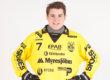 Daniel Johansson lämnar VBK