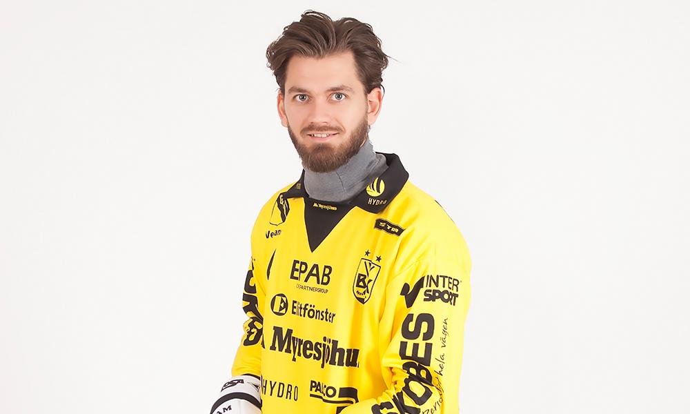 Niklas Gälman