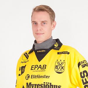 Viktor Lindqvist