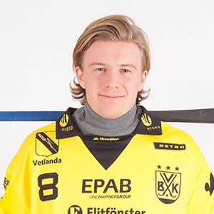 Axel Ekholm