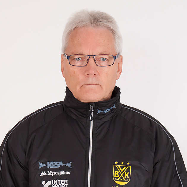 Mats Ekwall