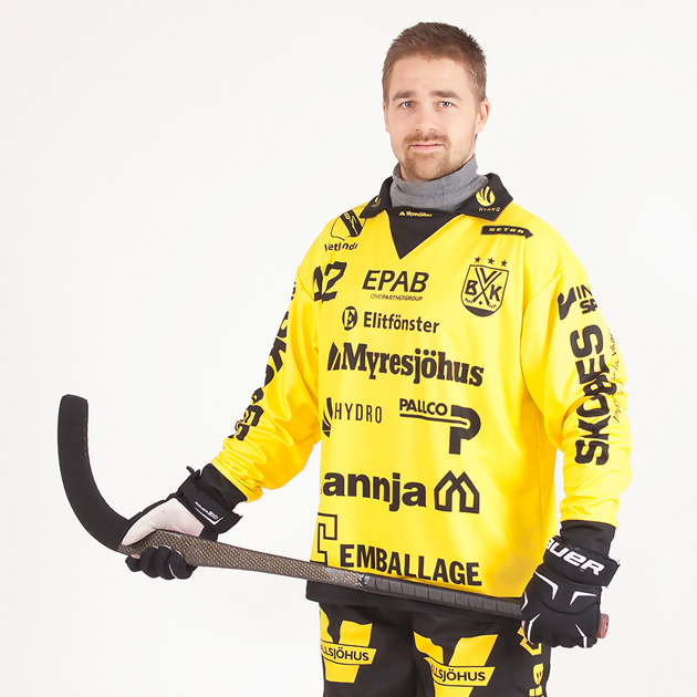 Jesper Hvornum