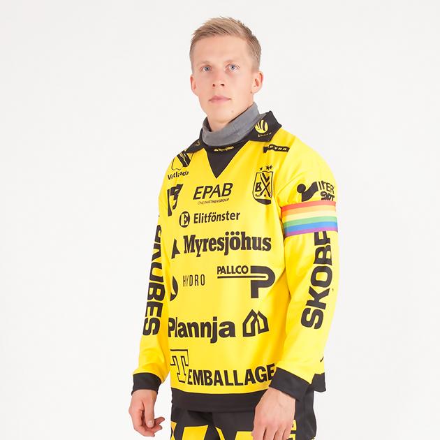 Viktor Törner