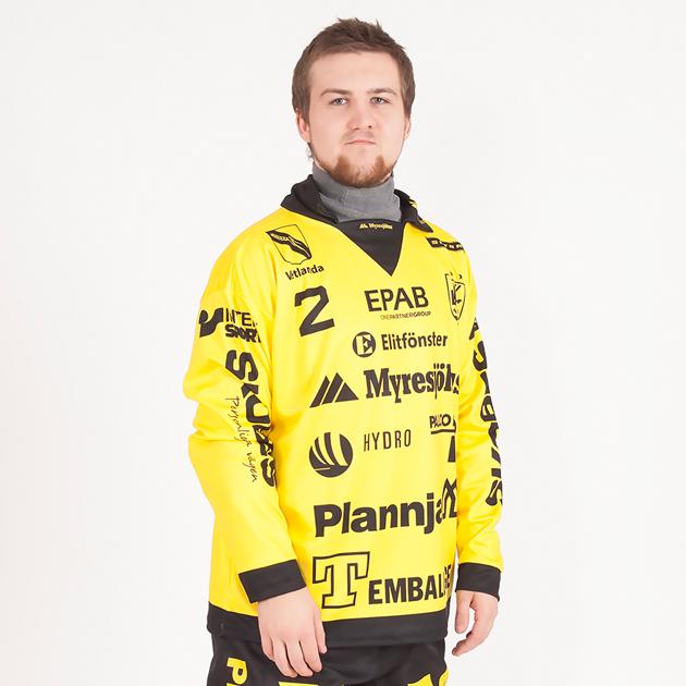Simon Lundström