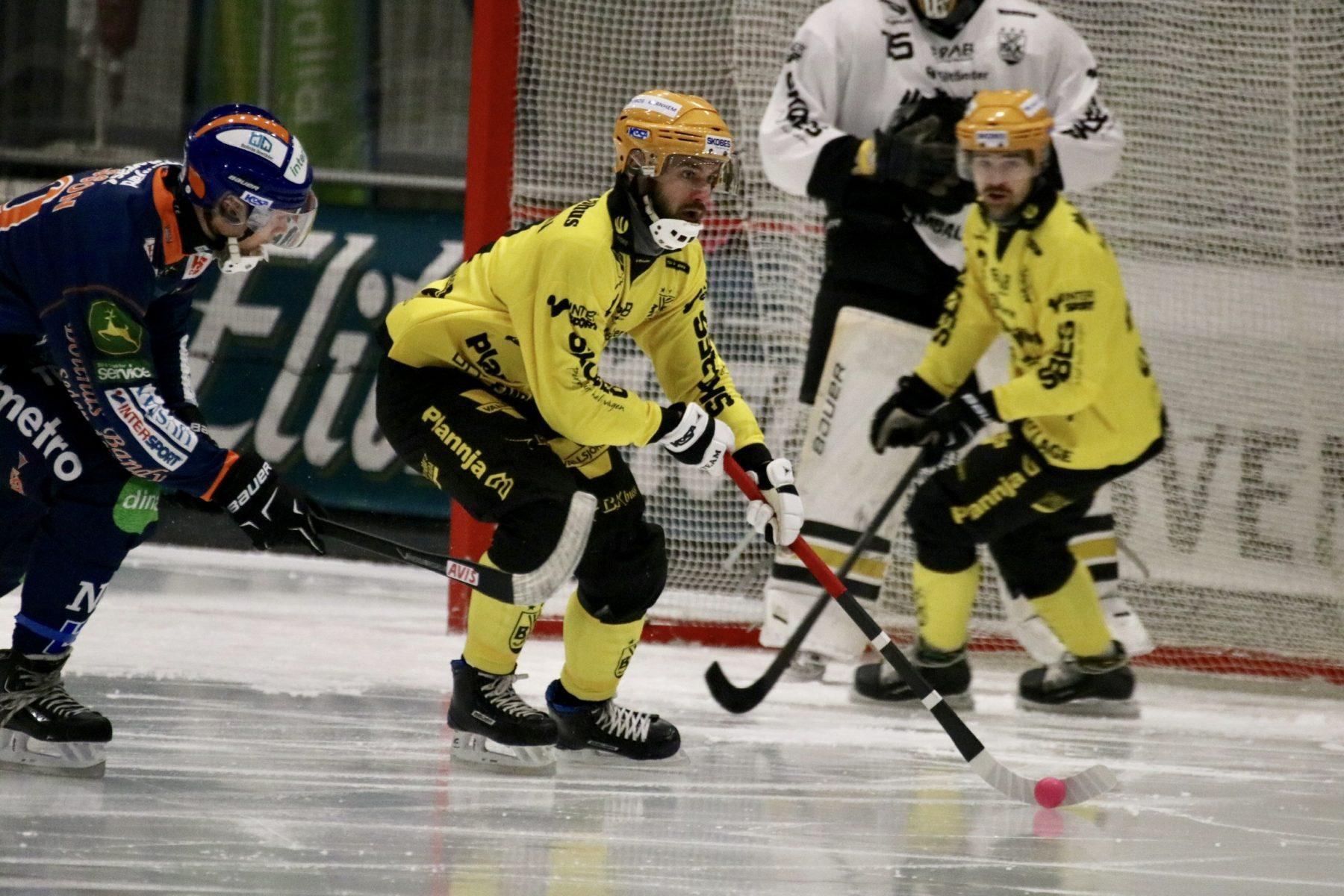 Vetlanda BK - VBK spelar två hemmamatcher i veckan cc833a6bb6c23