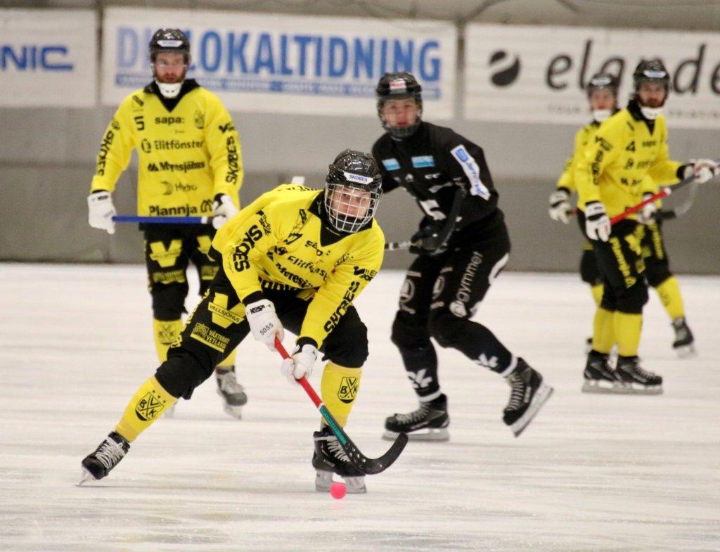 Emil Nordström