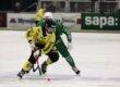 Spelschemat klart för Svenska Cupen