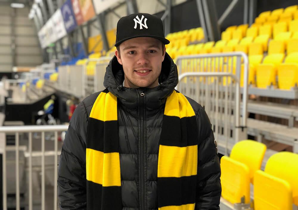 Filip Bringe